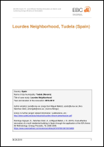 Success Story in Spain - Tudela