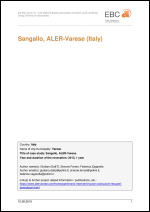 Success Story in Italy - Sangallo